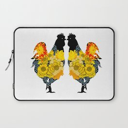 Year of the Fire Rooster Vol.2 Laptop Sleeve