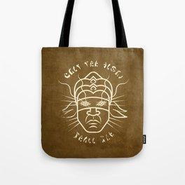 The Eye of Mara Tote Bag