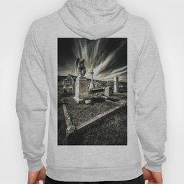 Great Orme Graveyard Hoody