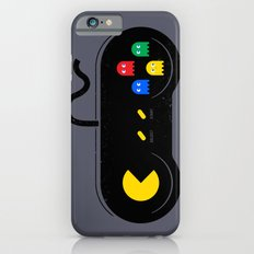 Game of Ghosts iPhone 6s Slim Case