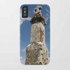 Tombstone Slim Case iPhone X