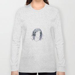 Cranial beats Long Sleeve T-shirt