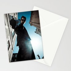 Issac Stationery Cards