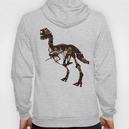 Tyrannosaurus Rex 155 Hoody