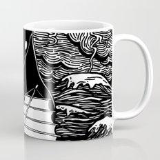 Umibōzu 海坊主 Mug