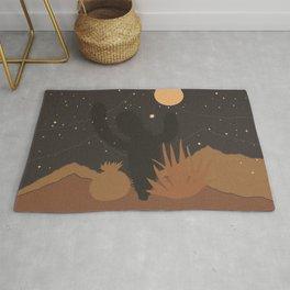 Desert Moon Phase III Rug