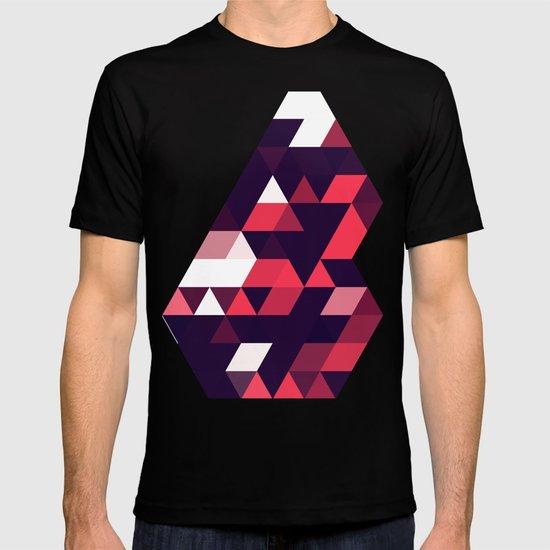 cyrysse lydy (flat version) T-shirt