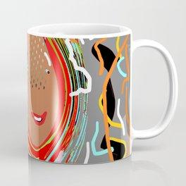Medusa Moderna Coffee Mug