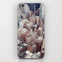 Urban View #2 iPhone Skin