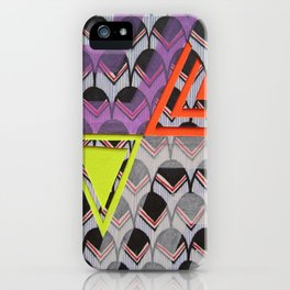 SUNCHOKE #1 iPhone Case