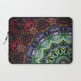 Kaleidoscope #1 Laptop Sleeve