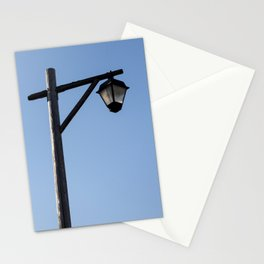 Light And Post Stationery Cards