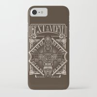verse iPhone & iPod Cases featuring Best in the 'Verse by Buzatron