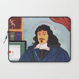 Modern Philosophy Laptop Sleeve