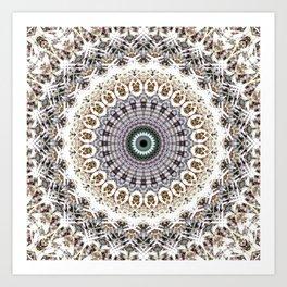 SHAUNA-NICOLE V Art Print