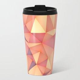 Meduzzle: Blond Travel Mug