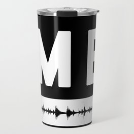 AMEN BREAK WAVE Travel Mug