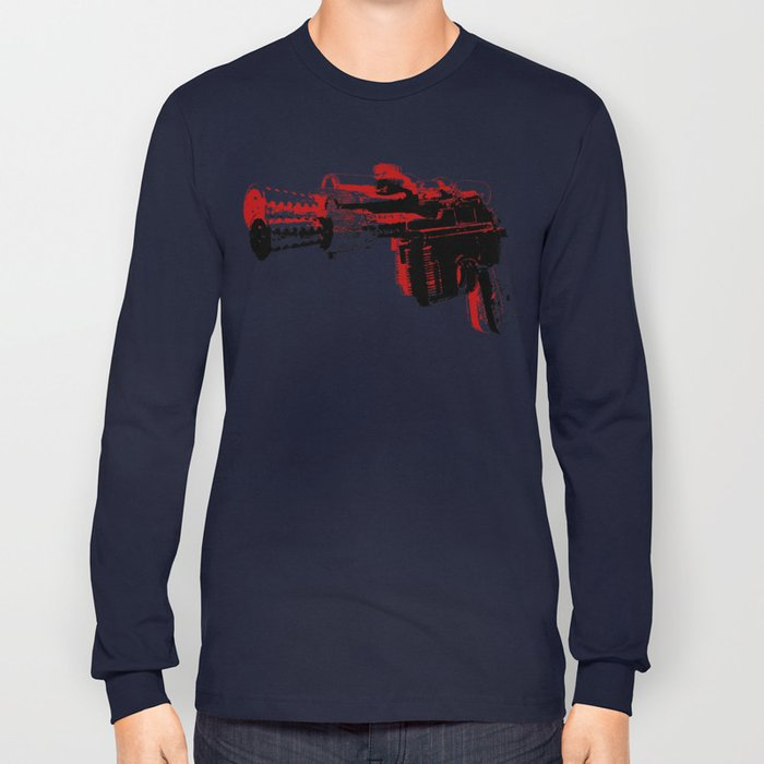 Blaster III Long Sleeve T-shirt