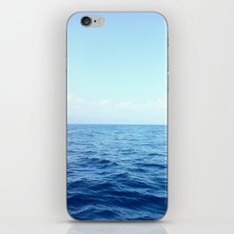 A Drop In The Ocean iPhone Skin