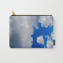 A Storm is Coming Carry-All Pouch