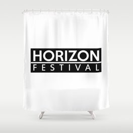 FORZA HORIZON Shower Curtain