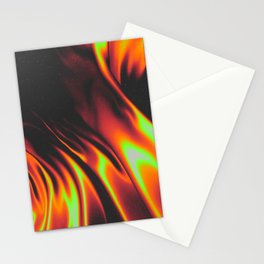 FORCE MAJEURE Stationery Cards