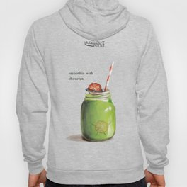 La Cuisine Fusion - Smoothie with Chouriça Hoody