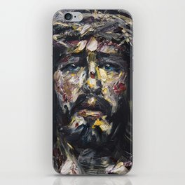 The Coronation of Thorns iPhone Skin