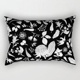 Native Australian Botanics Rectangular Pillow