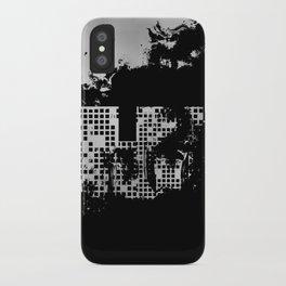 neft city iPhone Case
