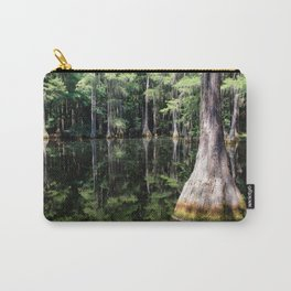 Florida Beauty 4 Carry-All Pouch