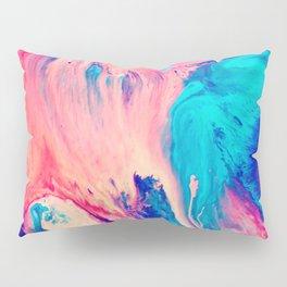 Spill Pillow Sham
