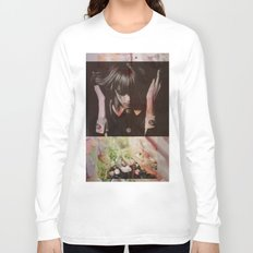 Poni Long Sleeve T-shirt