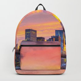 Candyland, New York Backpack