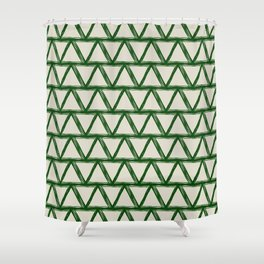 Pattern177 Shower Curtain