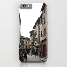 Limoges 1 iPhone Case