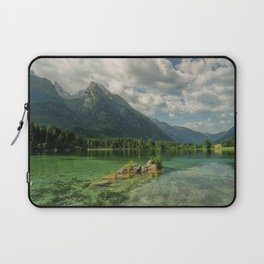 Hintersee Bergsee Mountains Laptop Sleeve