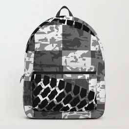 Flag Skid Mark Backpack