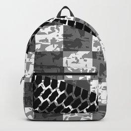 Flag Skid Mark Backpack
