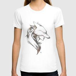 Snarl T-shirt