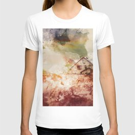 Into the Fields T-shirt