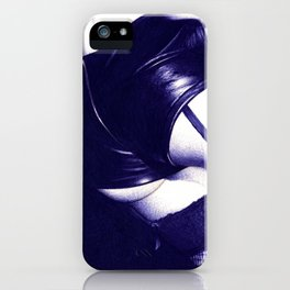 Corps V iPhone Case