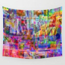 Slipstream Wall Tapestry