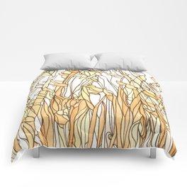 Meadow 6 Comforters