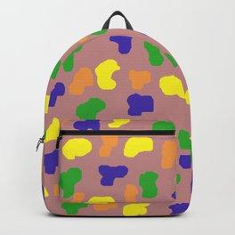 Blob Art #1 Backpack