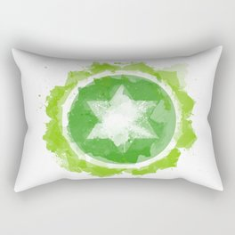 Anahata Rectangular Pillow