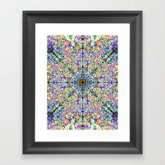 0083 Framed Art Print