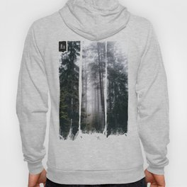 Into the forest we go Hoody