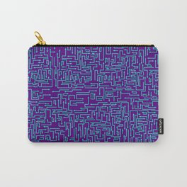 Misdirection - I Carry-All Pouch