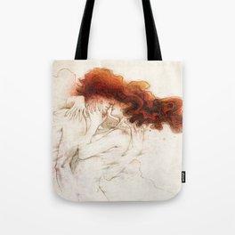 Fire&Gasoline Tote Bag